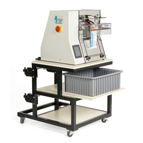 Packaging Products Automatic Table Top Poly Bag Sealer (T-375) Image 1