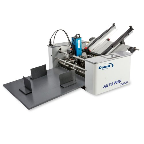 "Count Auto Pro Touch 18"" Numbering Machine (CAUTOPRO1) - $10145 Image 1"