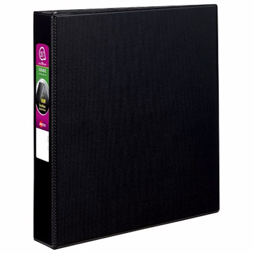 Side Binder Pockets Image 1