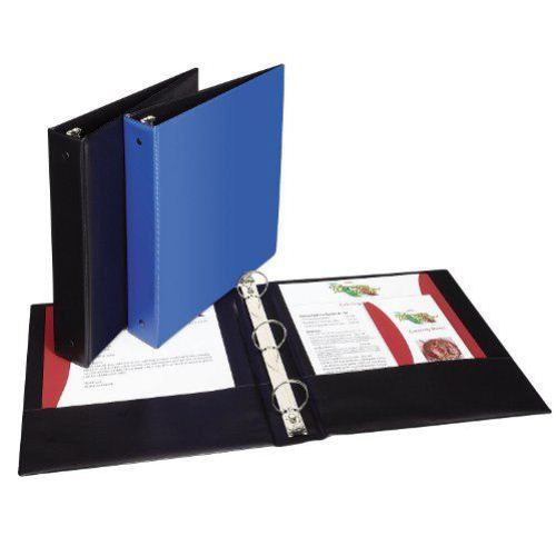 Quality Ring Binders Image 1