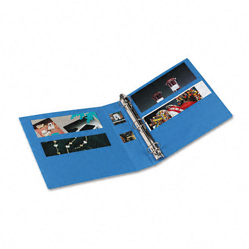 Binder Divider with Pages Image 1