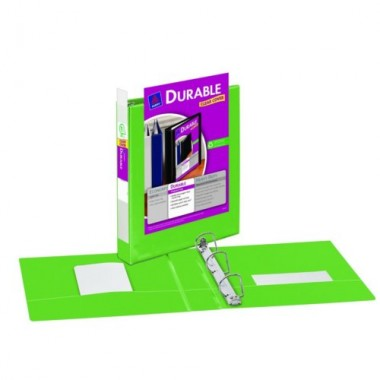 Avery Green Durable View Binders with Slant Ring (AVE-GDSRVB) Image 1