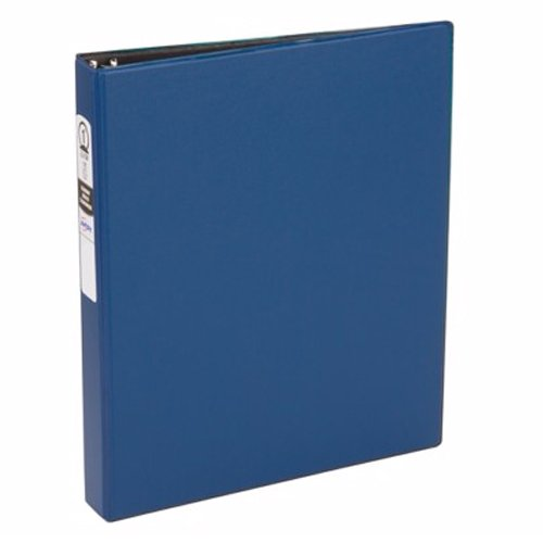 Binder Pages with Pockets Image 1