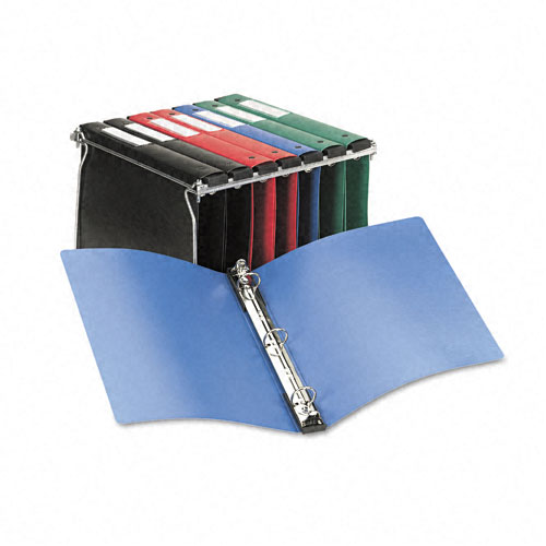 "Avery 1"" Hanging File Storage Binders (12pk) (AVE1HFSB)"