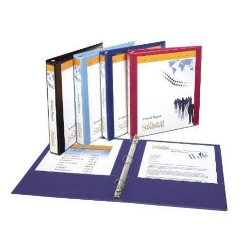 Show off Economy View Binders Image 1
