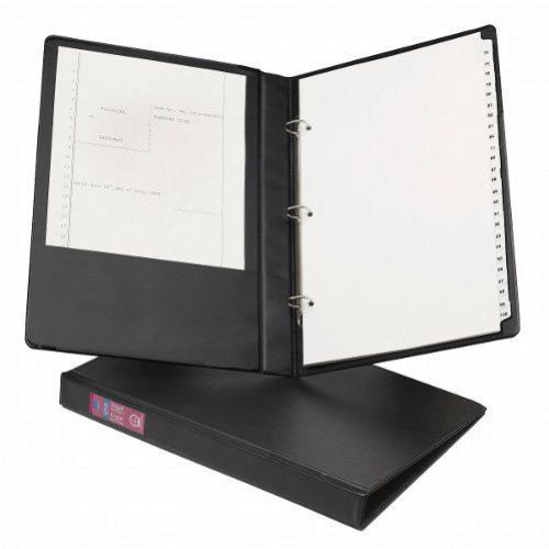 Legal Size Ring Binders Image 1