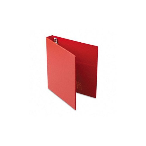"Avery 1"" Red One Touch Heavy Duty EZD Binders 12pk (AVE-79589) Image 1"