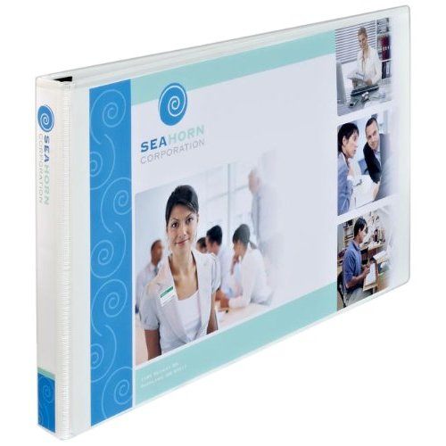 Avery Round Ring Binder Image 1