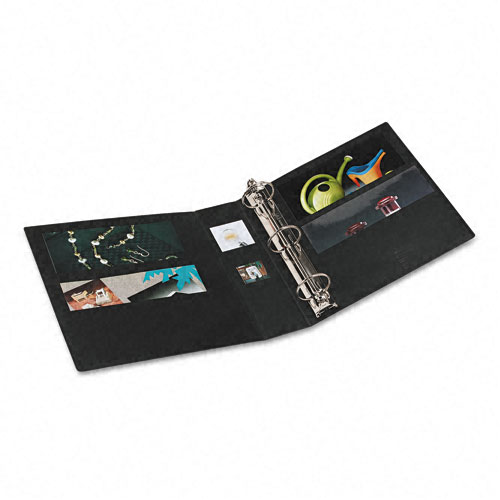 "Avery 2"" Black Non-Stick Heavy Duty View Binders 12pk (AVE-05500) - $93.45 Image 1"