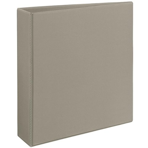 "Avery 2"" Sand Heavy Duty View Binders with One Touch EZD Ring 6pk (AVE-79333) Image 1"