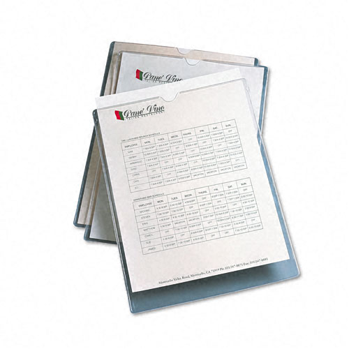 "Avery 9"" x 12"" Vinyl Envelopes 10pk (AVE-74804)"
