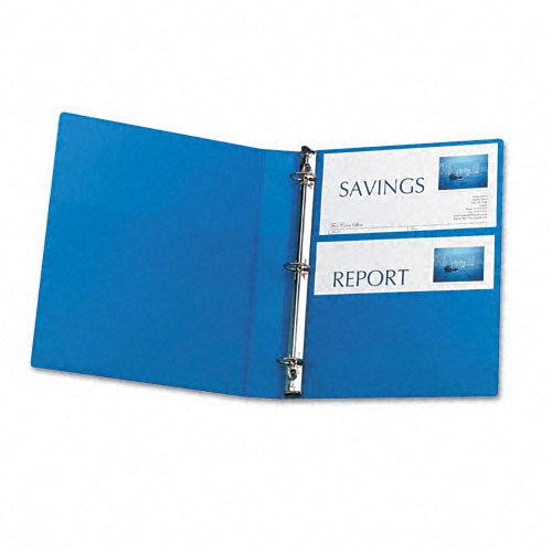 Non Stick Heavy Duty View Binders