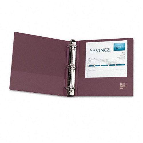Avery 3 Heavy Duty Binders Image 1