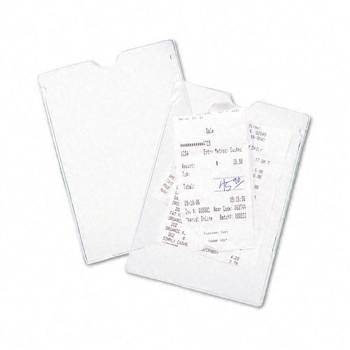 "Avery 4"" x 6"" Vinyl Envelopes 10pk (AVE-74806)"