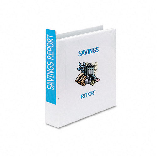 Avery Heavy Duty 5 Inch Binder Image 1