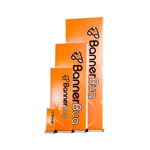 """Drytac 33 7/16"""" Roller Mechanism-Shaft for Banner Bug Stand (DUR1085) Image 1"""