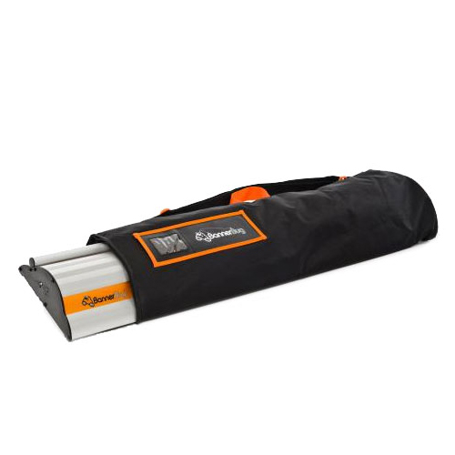 Drytac Black Nylon Bag for Banner Bug 114
