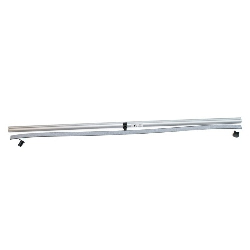 "Drytac Banner Bug 47.25"" Top Profile for Single and Double-Sided Retractable Banner Stand (DUP1120) - $30.45 Image 1"