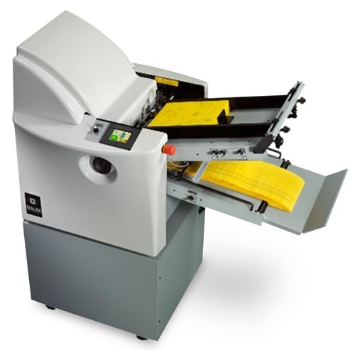 Baum 714XAPA Autofold Air Feed Tabletop Paper Folder (BAUM714XA) Image 1