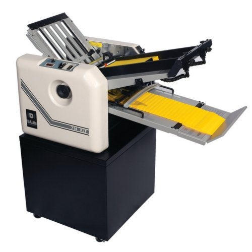 Baum 714XLT Ultrafold Air Feed Tabletop Paper Folder (BAUM714XLT) - $9400 Image 1