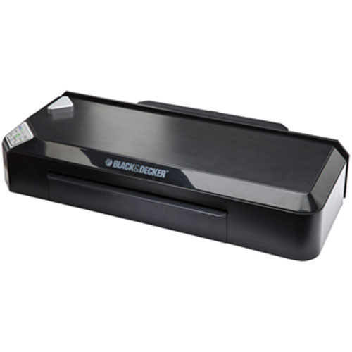 "Black & Decker Flash Pro Fast Heat 9.5"" Laminator (LAM95FH) Image 1"