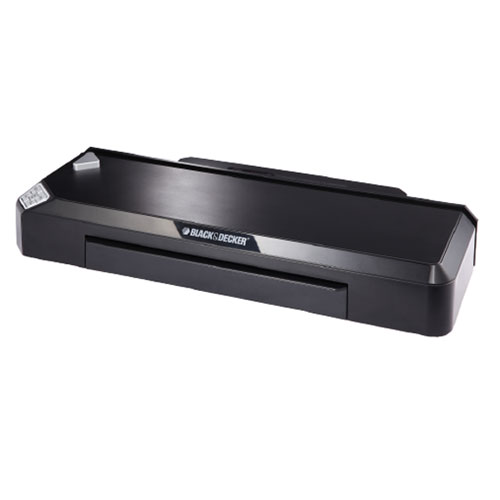 "Black & Decker Flash Pro XL Fast Heat 12.5"" Laminator (LAM125FH) Image 1"