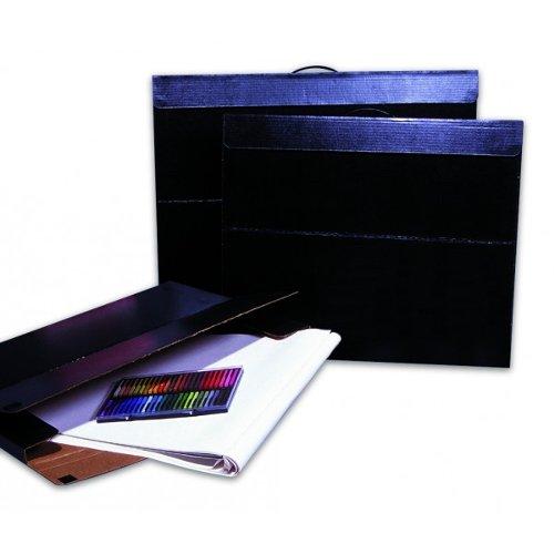 Flipside Black Water Resistant Portfolio Cases (FS-BWRPC) Image 1