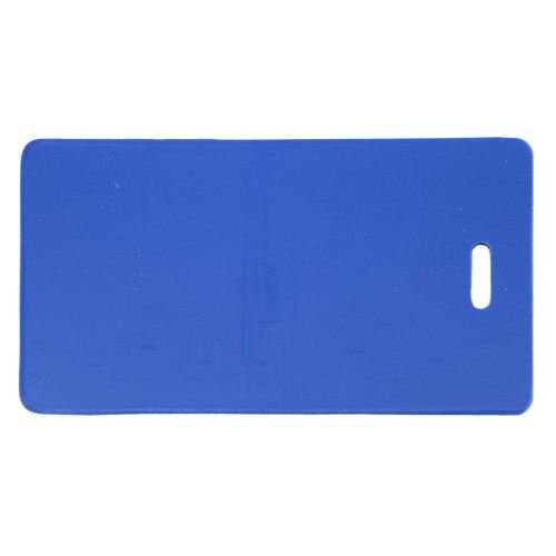 Blank Vinyl Luggage Tags Image 1