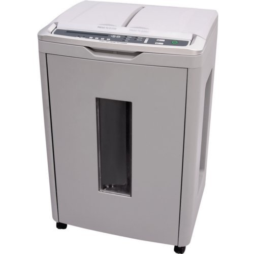 Autoshred Sheet Level Micro Cut Shredder Image 1