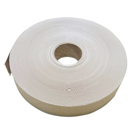 Duplo Brown Craft Paper Banding Tape fo UP-240 Bander - 40 Rolls (AABUP240BRNTAPE) Image 1