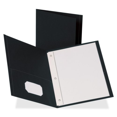 Gusset Pocket Folder Image 1
