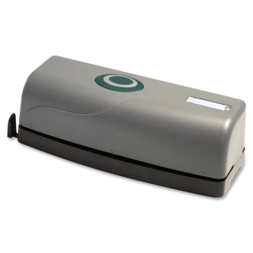 Business Source Electric 3-Hole Punch (BSN00630)