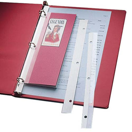Binder Strips Image 1