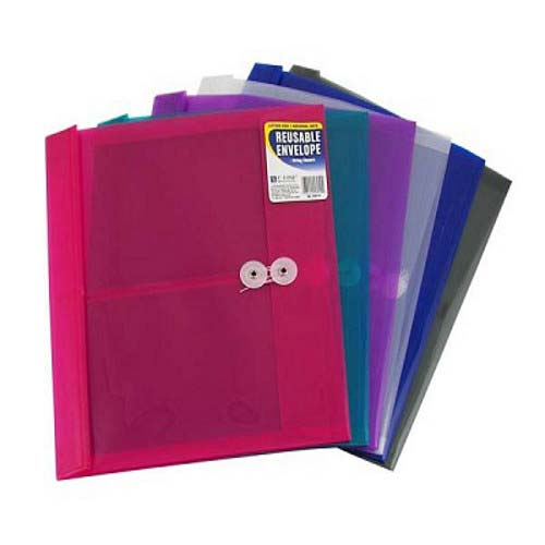 Assorted C Line Envelopes