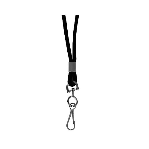 Standard Lanyard with Swivel Hook Image 1