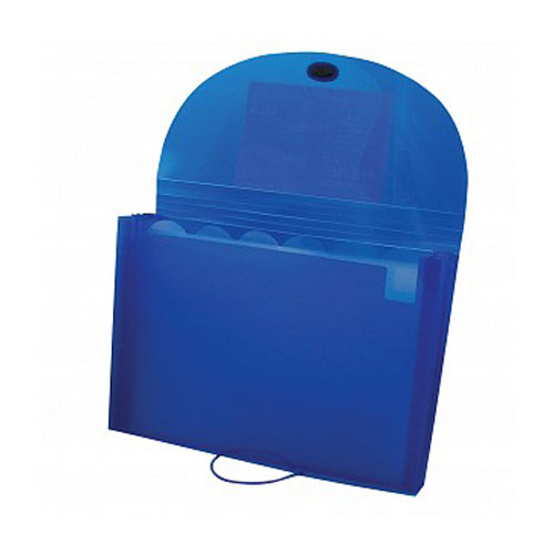 Pocket Biodegradable Expanding File Folders Image 1