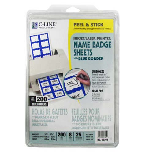 Peel and Stick Style Id Accessories Image 1