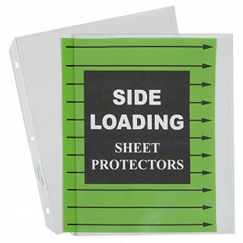 Paper Sheet Storage Image 1