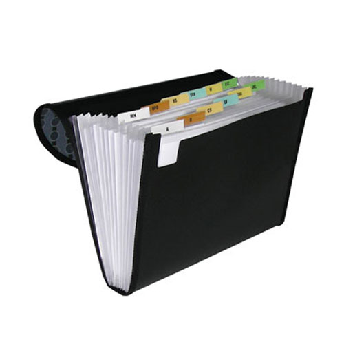 Black C Line Binding Covers Image 1