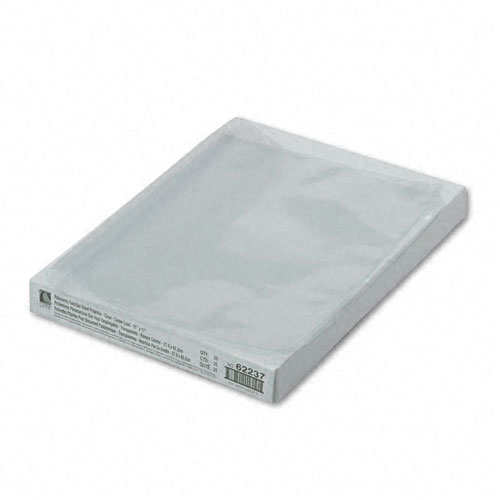 "C-Line Panoramic Fold-Out 11"" x 17"" Sheet Protectors 25pk (CLI-62237) - $21.09 Image 1"