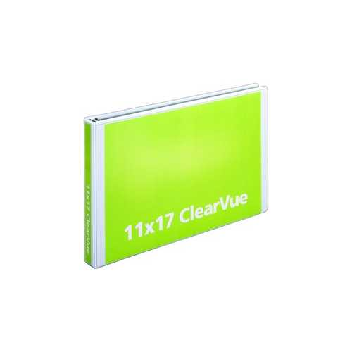 Clearvue Ring Binders Image 1
