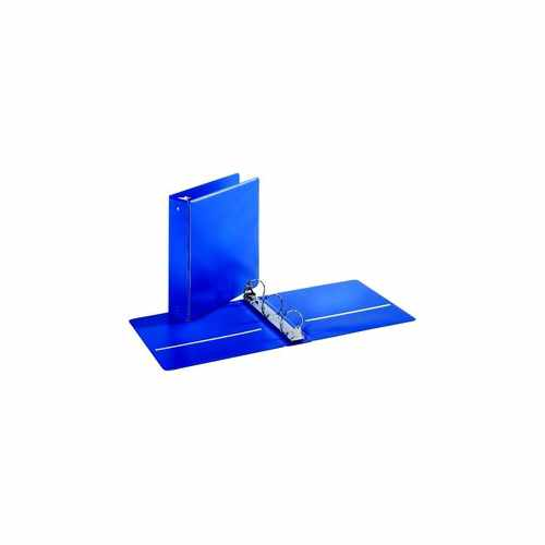"Cardinal 2"" Blue EconomyValue Round Ring Binder 12pk (CRD-90332) Image 1"