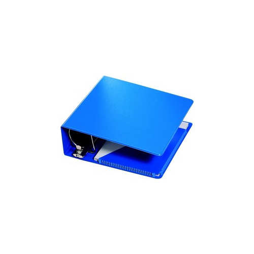 "Cardinal 4"" Blue SuperStrength Locking Slant-D Ring Binder 6pk - V3 (CRD-11842) Image 1"