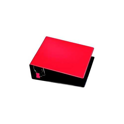Red Easyopen Ring Binder