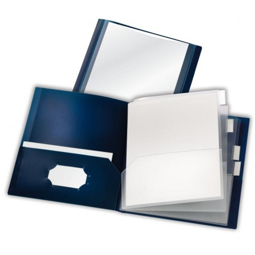 Binder Tab Cover Sheet Image 1