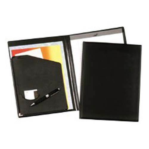 Folder with Ring Binder Image 1