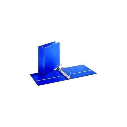Cardinal Blue EconomyValue Round Ring Binder - 12pk (CRD-ECONVRBBL) Image 1