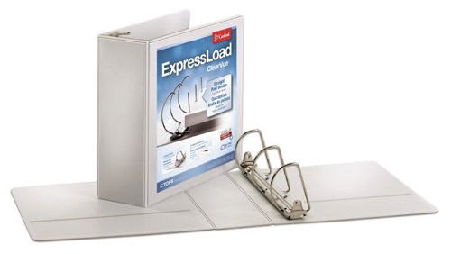White 3 in Binder Image 1