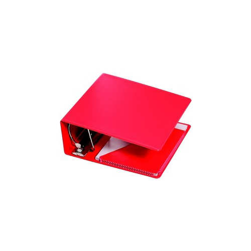 Cardinal Red SuperStrength Locking Slant-D Ring Binders (CRD-SSLSDBRD) Image 1