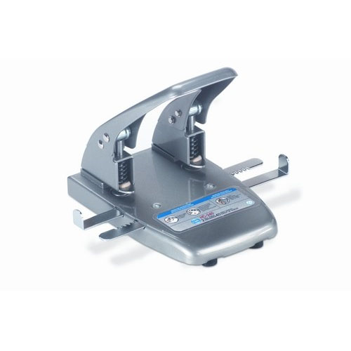 Carl Heavy Duty 40 Sheet 2-Hole Punch (CUI62040) Image 1